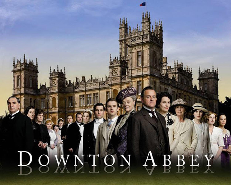 Serie Downton Abbey