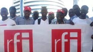 Club RFI Khartoum