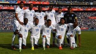 Đội tuyển Costa Rica đã trở thành hiện tượng của Cúp thế giới 2014.