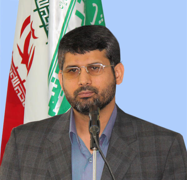 علی باقرزاده، رئیس سازمان نهضت سوادآموزی ایران