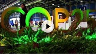 第25届联合国气候大会从12月2日举行至13日