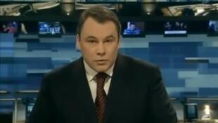 Вице-спикер Госдумы, бывший ведущий «Первого канала» Петр Толстой