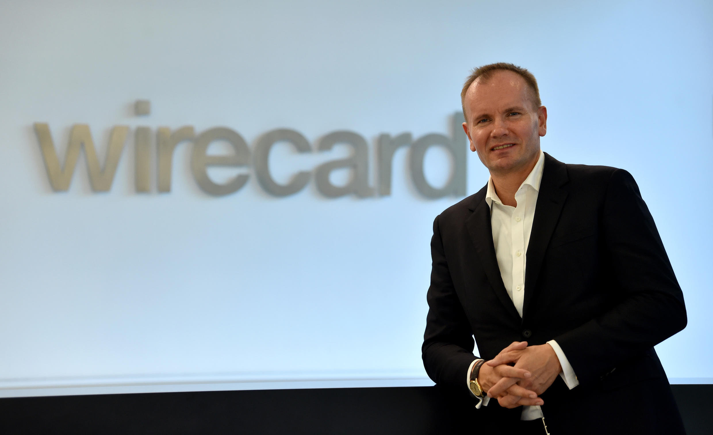 Markus Braun, founder and chief executive of scandal-hit technology and financial services company Wirecard, has quit with immediate effect