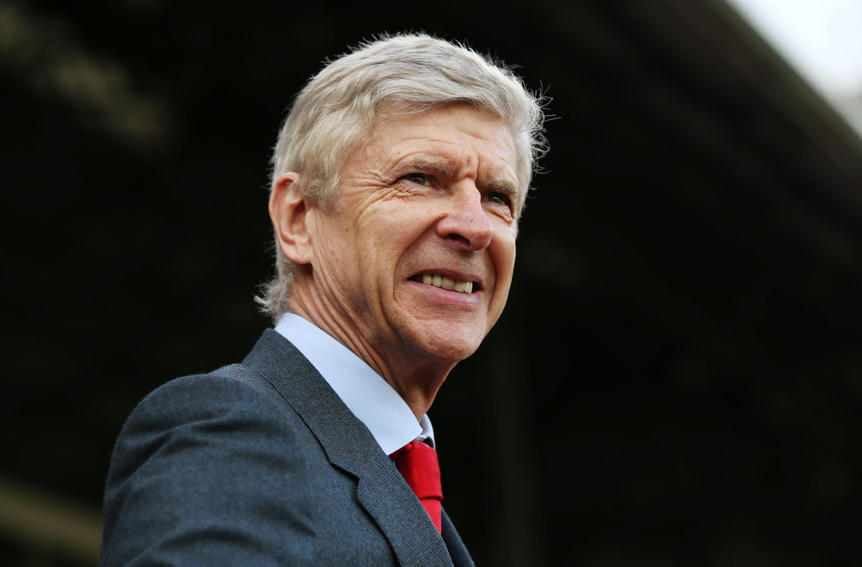 Kocin Arsenal Arsène Wenger