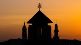 Asmara, la capitale d'Érythrée (image d'illustration).