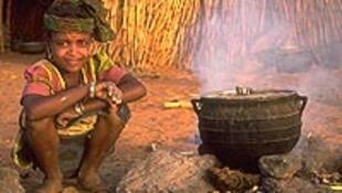 Matsalar karancin abinci a Jamhuriyar Nijar
