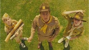 Still from Wes Anderson's Moonrise Kingdom