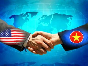 Quan hệ Mỹ Việt : Vũ khí, TTP, Biển Đông là các điểm cần theo dõi trong năm 2015