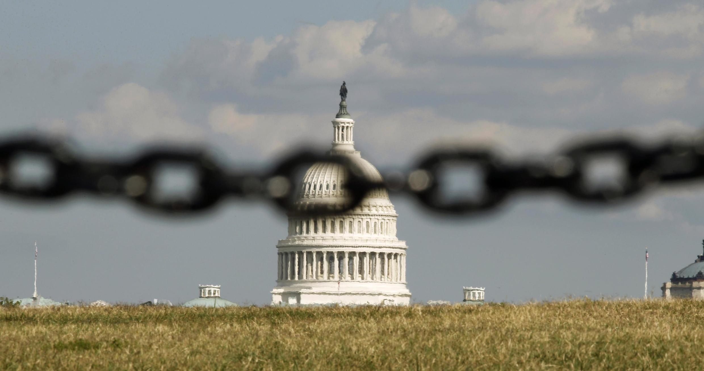 Ce mardi encore, rien ne semble bouger au Capitole.