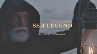 David Gant en 'Sea Legend'.