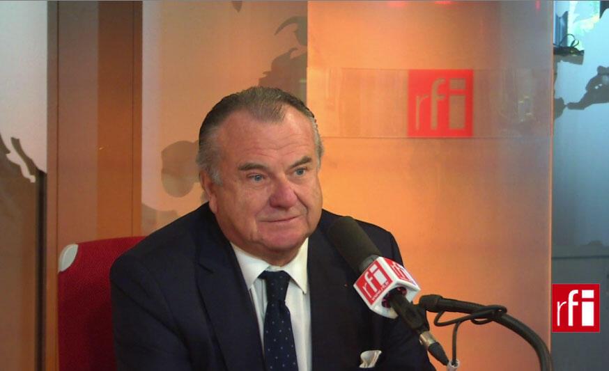 Alain Marsaud.
