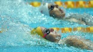Australia's Olympic swimming trials start on Saturday