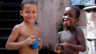 La Habana, Cuba. Otoño de 2007.
