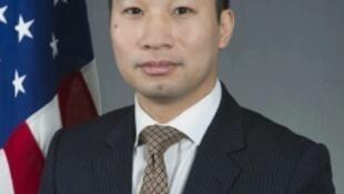Phó trợ lý ngoại trưởng Mỹ, Alex Wong.