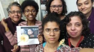 Brasileiras se reuniram neste sábado (17) em Frankfurt para definir ações de apoio às mulheres afrobrasileiras.