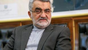 علاءالدین بروجردی، رئیس کمیسیون امنیت ملی و سیاست خارجی مجلس ایران