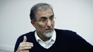 حسین راغفر، استاد اقتصاد در ایران