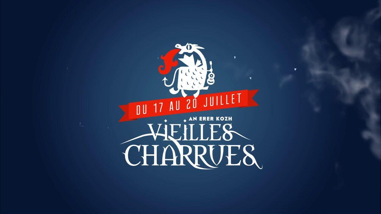 """El festival """"Vieilles Charrues"""" espera a 200 000 personas que desfilarán durante cuatro días."""