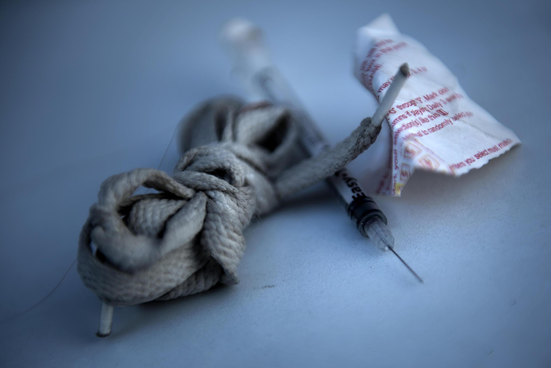 Heroína poderá ser distribuída gratuitamente para até 400 dependentes na Noruega