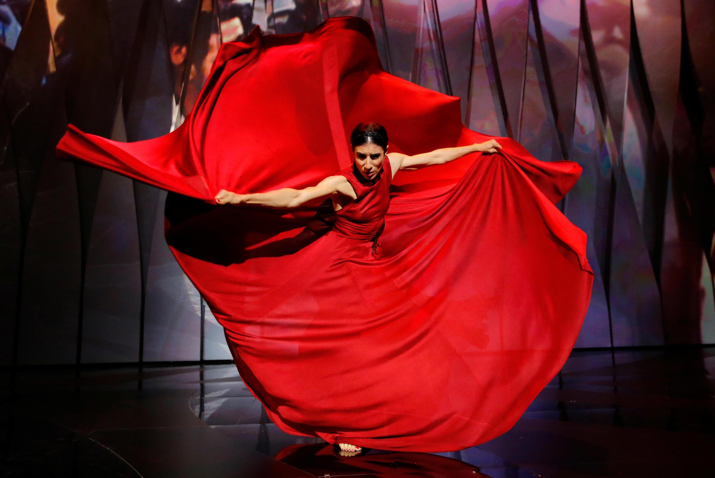 第70屆戛納國際電影節17日晚在法國南方小城戛納開幕