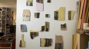 Atelier de Isabelle Ferreira