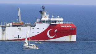 Turquia Grécia