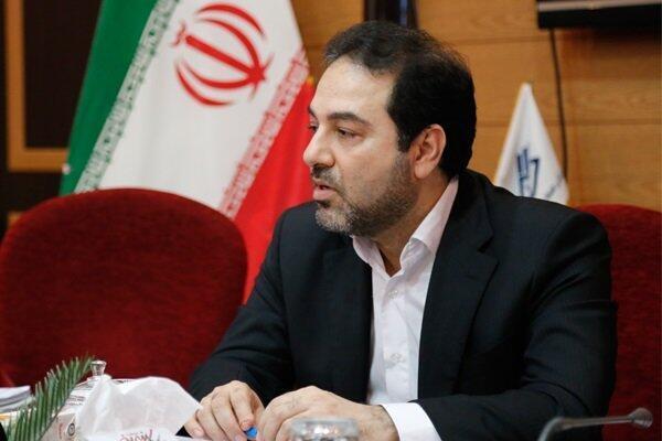 معاون وزیر بهداشت جمهوری اسلامی ایران، علیرضا رئیسی.