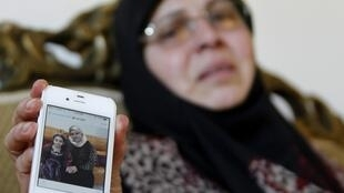 Familiar de duas vítimas libanesas que estavam no voo AH 5017 da Air Algérie, que caiu nesta quinta-feira (24), no Mali.