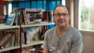 Philippe Faucon, en 2016.