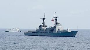 Chiến hạm Gregorio del Pilar của Philippines
