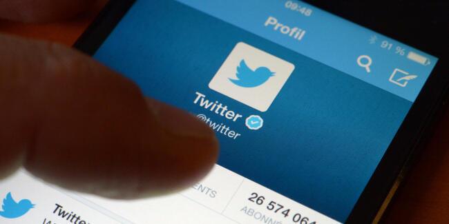 شبکههای اجتماعی تلگرام و توییتر از سوی مقامات قضایی در ایران مسدود شدهاند.