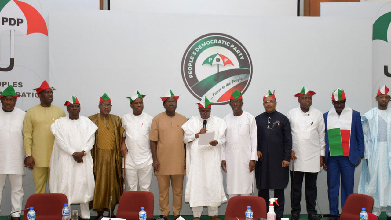 PDP-GOVS