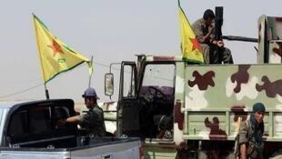 Kurdawan Syria