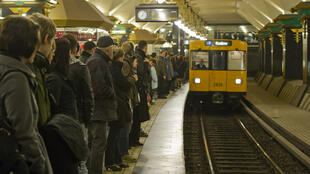 A Berlin, de plus en plus de lignes de transport en commun sont saturées.