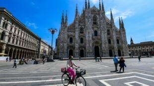 مقامات ایتالیا میگویند روند شیوع ویروس کرونا را به کنترل درآوردهاند