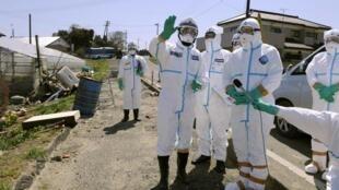 A crise nuclear vai afetar seriamente a economia japonesa.