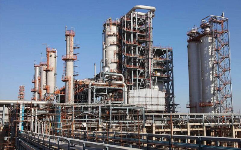 Iran_Raffinerie Abadan