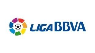 Tambarin gasar La liga a Spain