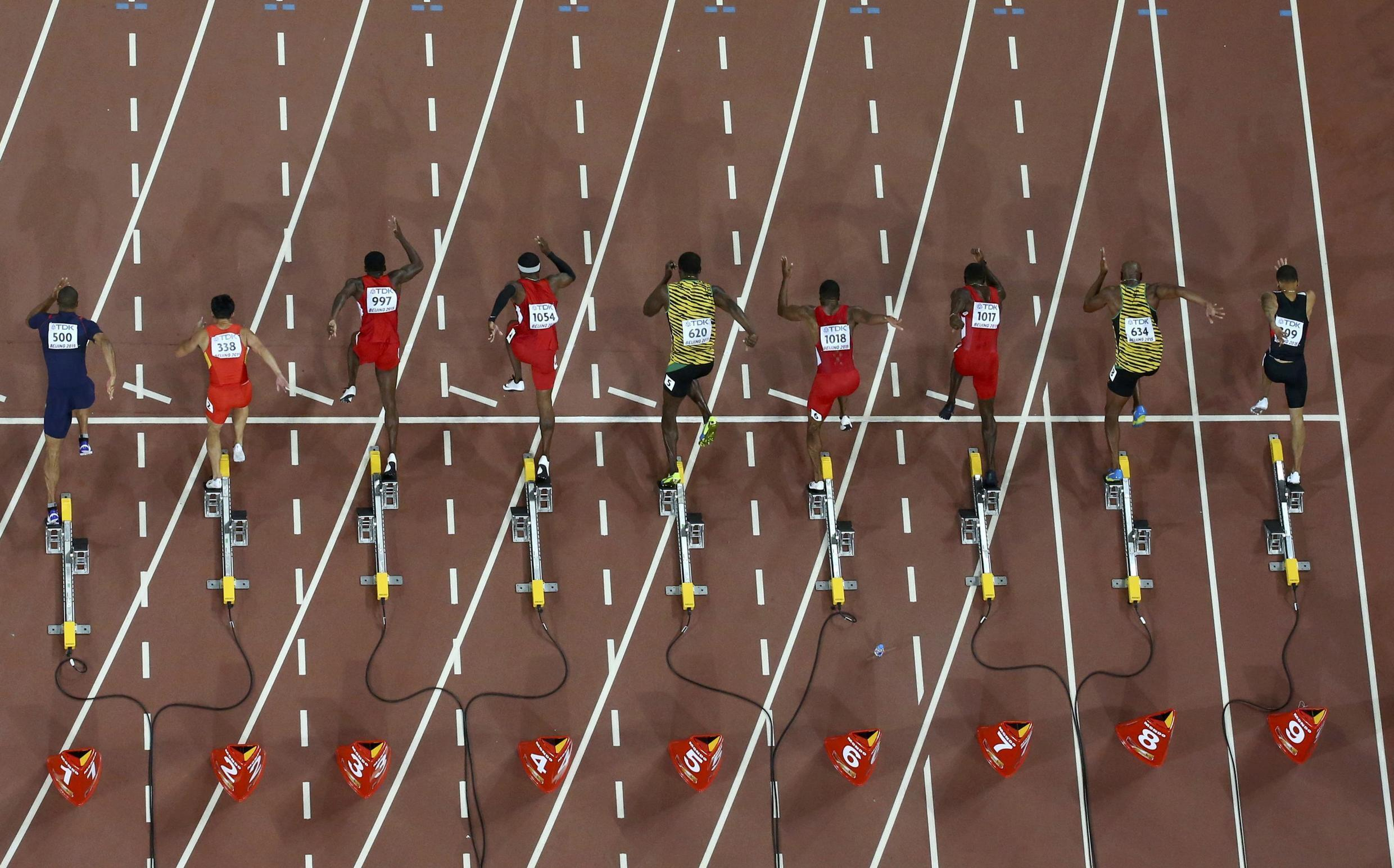 Athletics World Championships 2015 - Click here for more articles