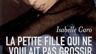 French anti-anorexia model Isabelle Caro