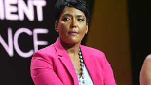 Keisha Lance Bottoms, la maire d'Atlanta, a annoncé des réformes immédiates dans la police locale.