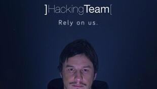 Screenshot from Hacking Team promotional video