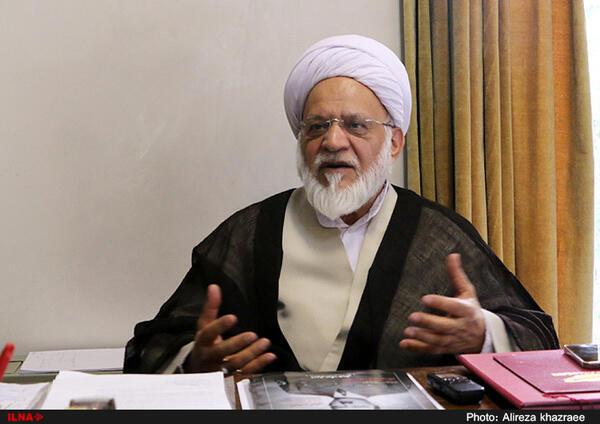 غلامرضا مصباحی مقدم، عضو مجمع تشخیص مصلحت نظام