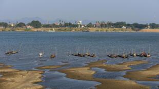 APMekong river