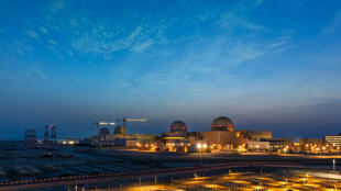 The United Arab Emirates' Barakah nuclear power plant, which began commercial operation Tuesday, is a first for the Arab world