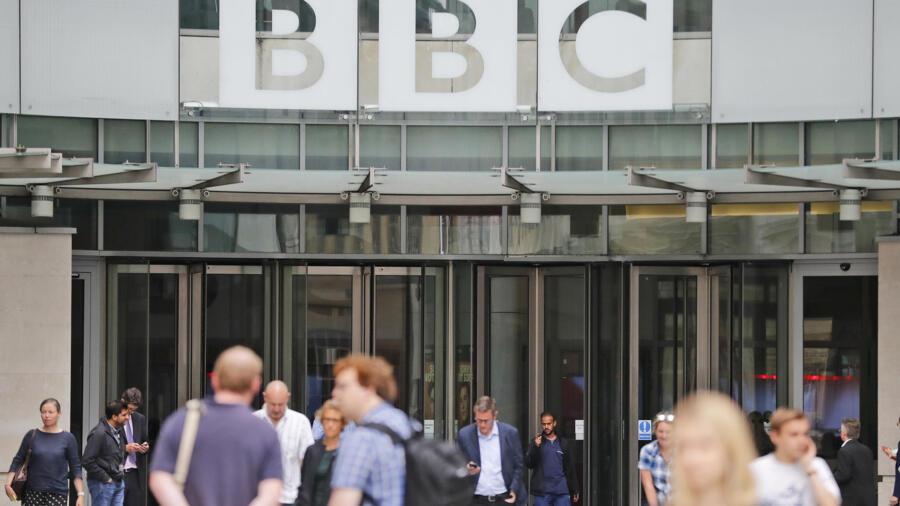 中国宣布禁止BBC世界新闻台在华继续落地BBC表遗憾