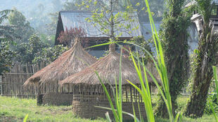 Milio ya risasi ilisikika karibu na makao makuu ya NDC-R huko Pinga, katika Mkoa wa Kivu Kaskazini. (picha ya kumbukumbu)