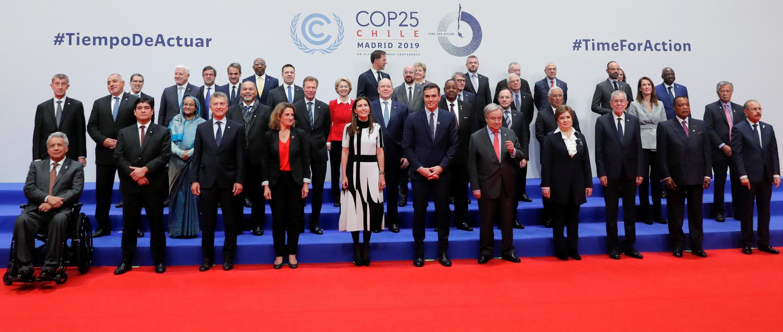 بیست و پنجمین نشست آب و هوایی سازمان ملل متحد، کاپ ۲۵، در حالی از روز دوشنبه ۲ دسامبر/۱۱ آذر، آغاز به کار کرد که دانشمندان نسبت به شرایط بیبازگشت برای مقابله با گرمایش زمین هشدار جدی دادند.