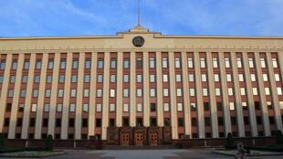 администрация президента Минск