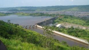 Les délestages sont notamment dus à des machines hors service au barrage d'Inga.